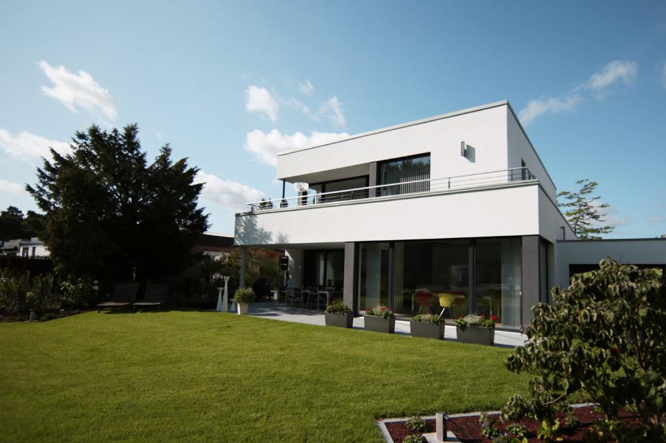 Architekturb ro pacher architekturb ro pacher for Architekt einfamilienhaus